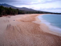 Makena Beach AKA Big Beach